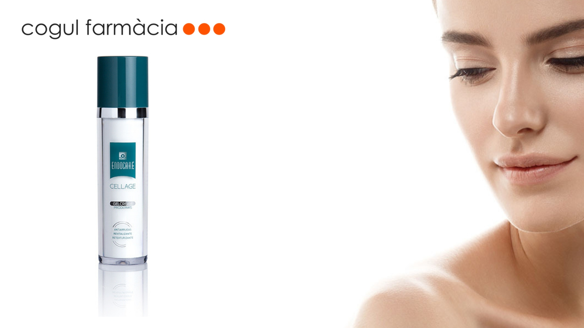 promotions ANTIAGING farmacia cogul