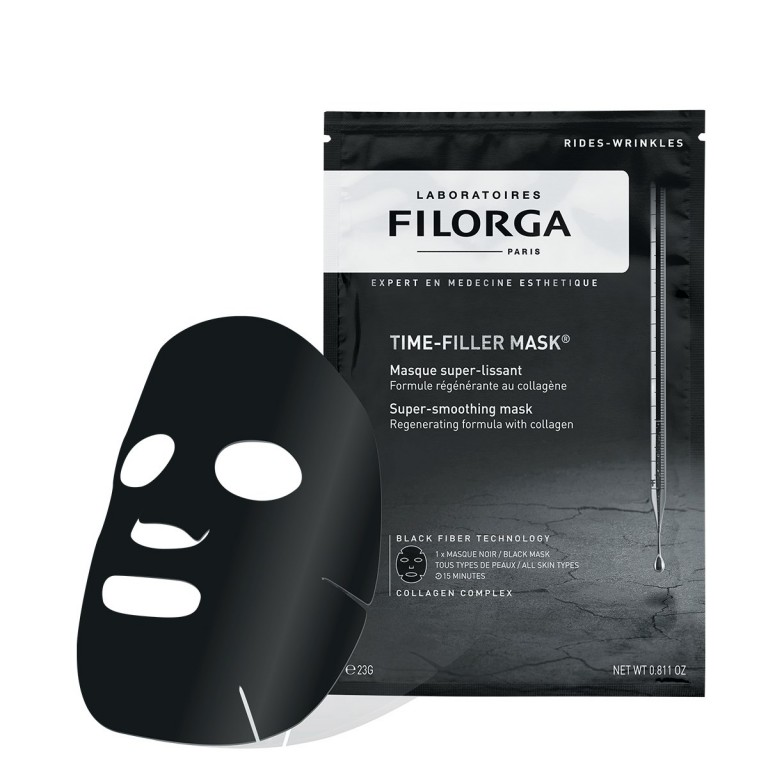 Time Filler Mask Filorga